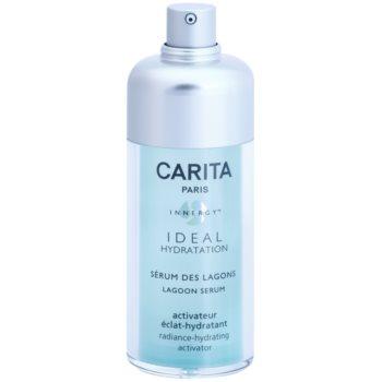 Carita Ideal Hydratation sérum iluminador com efeito hidratante 1