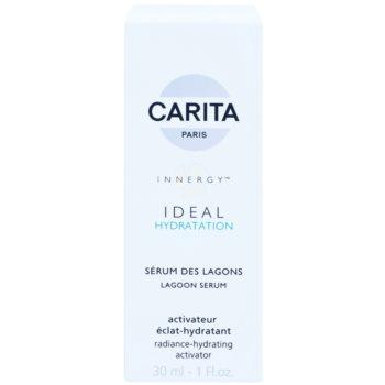 Carita Ideal Hydratation sérum iluminador com efeito hidratante 3