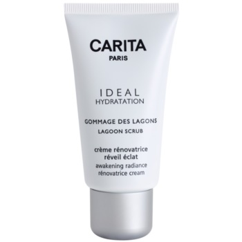 Carita Ideal Hydratation descuamarea pielii pentru netezirea pielii