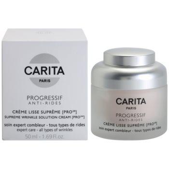 Carita Progressif Anti-Wrinkles crema anti-rid si iluminare pentru intinerirea pielii 1
