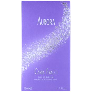 Carla Fracci Aurora Eau de Parfum für Damen 1