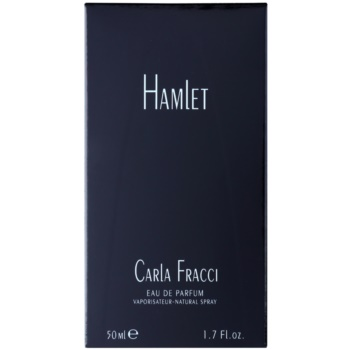 Carla Fracci Hamlet Eau de Parfum para mulheres 1