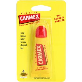 Carmex Classic bálsamo de lábios em bisnaga 1
