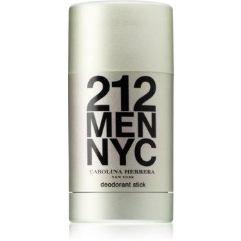 Carolina Herrera 212 NYC Men deostick pentru bãrba?i imagine produs