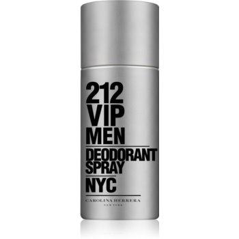 Carolina Herrera 212 VIP Men deospray pentru barbati 150 ml