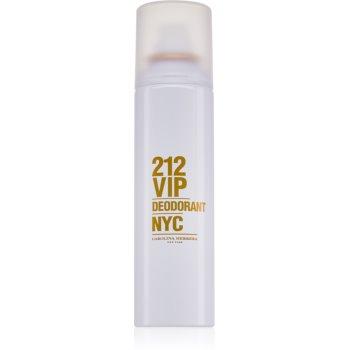 Carolina Herrera 212 VIP deodorant spray pentru femei