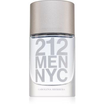 Carolina Herrera 212 NYC Men Eau de Toilette pentru barbati 30 ml