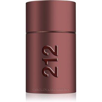 Carolina Herrera 212 Sexy Men toaletní voda pro muže 50 ml