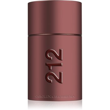 Carolina Herrera 212 Sexy Men Eau de Toilette pentru barbati 50 ml