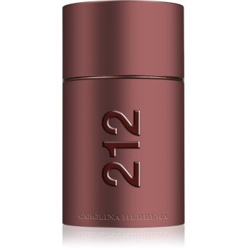 Carolina Herrera 212 Sexy Men Eau de Toilette pentru barbati 30 ml