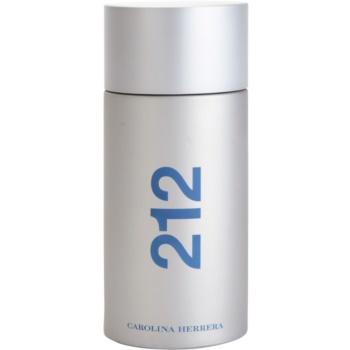 Carolina Herrera 212 NYC Men Eau de Toilette pentru barbati 200 ml