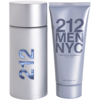 Carolina Herrera 212 NYC Men Gift Set 2