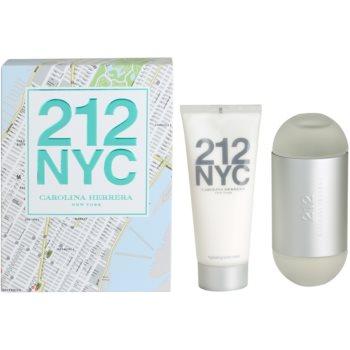 Carolina Herrera 212 NYC darilni seti 2