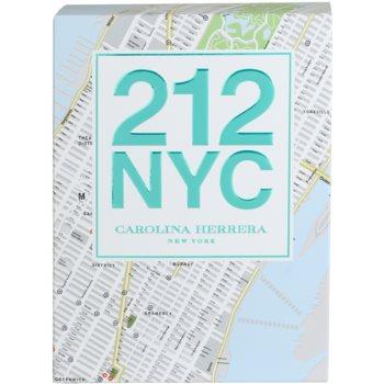 Carolina Herrera 212 NYC darilni seti 5