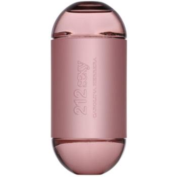 Carolina Herrera 212 Sexy Eau De Parfum pentru femei 60 ml