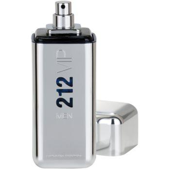 Carolina Herrera 212 VIP Men туалетна вода тестер для чоловіків 1