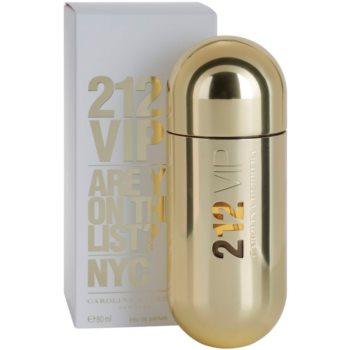 Carolina Herrera 212 VIP Eau de Parfum für Damen 1
