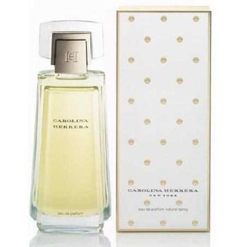Fotografie Carolina Herrera Carolina Herrera parfémovaná voda pro ženy 100 ml