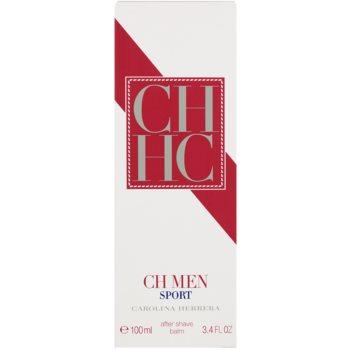 Carolina Herrera CH CH Men Sport After Shave Balm for Men 1