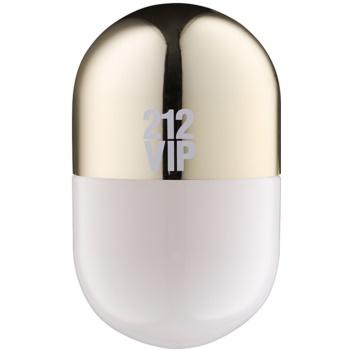 Carolina Herrera 212 VIP Pills eau de parfum pentru femei 20 ml