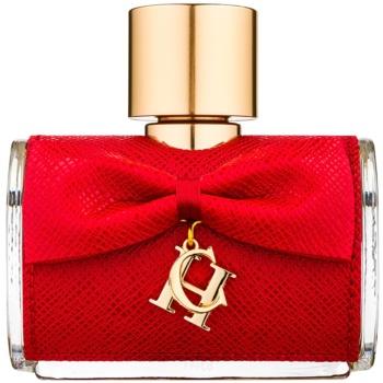 Carolina Herrera CH Women Privée eau de parfum pentru femei 80 ml