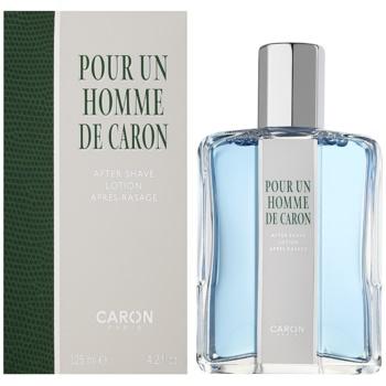 Caron Pour Un Homme after shave pentru barbati