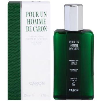 Caron Pour Un Homme душ гел за мъже