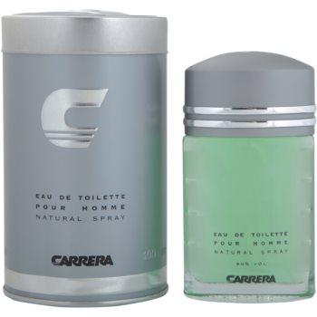 Carrera Pour Homme Eau de Toilette pentru barbati 100 ml