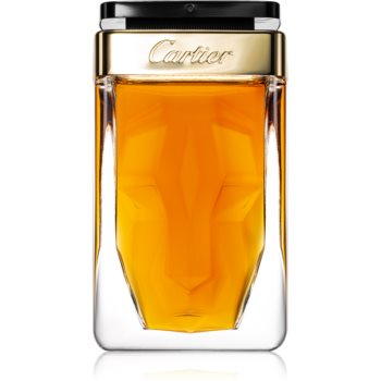 Cartier La Panthère Noir Absolu parfémovaná voda pro ženy 75 ml