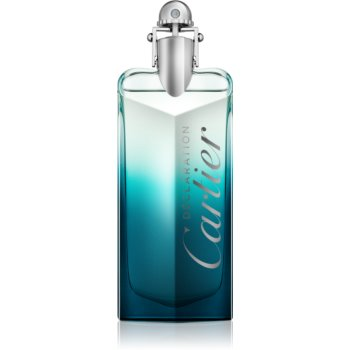 Fotografie Cartier Déclaration Essence toaletní voda pro muže 100 ml Cartier