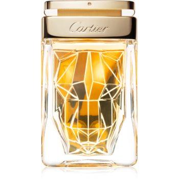 Cartier La Panthère Eau de Parfum editie limitata pentru femei