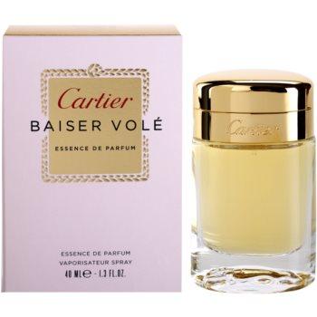 Cartier Baiser Volé Essence De Parfum parfum pentru femei