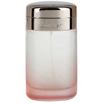 Cartier Baiser Volé Fraiche Eau De Parfum pentru femei 100 ml