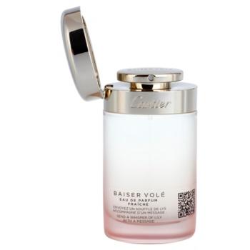 Cartier Baiser Volé Fraiche woda perfumowana tester dla kobiet 2