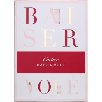 Cartier Baiser Volé Gift Sets 2