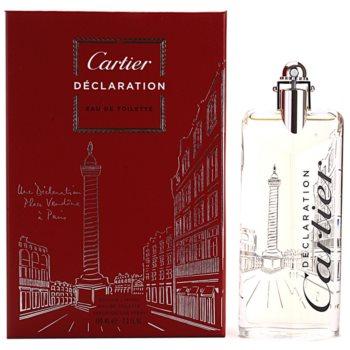 Cartier Declaration D´Amour Limited Edition Eau de Toilette für Herren
