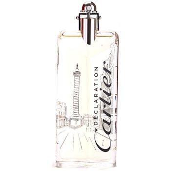 Cartier Declaration D´Amour Limited Edition Eau de Toilette für Herren 2