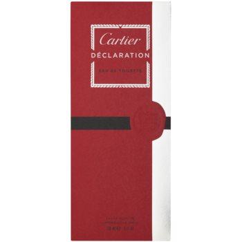 Cartier Declaration Metal Limited Edition тоалетна вода за мъже 1