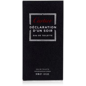 Cartier Declaration d'Un Soir Eau de Toilette for Men 2