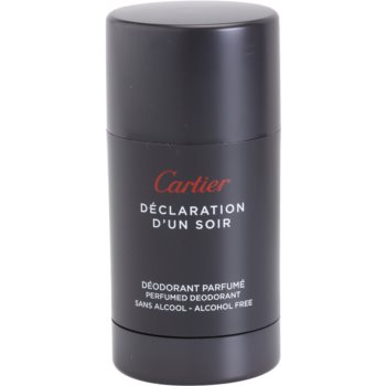 Cartier Declaration d'Un Soir dezodorant w sztyfcie dla mężczyzn 2