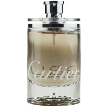Cartier Eau de Cartier Essence de Bois eau de toilette unisex 100 ml