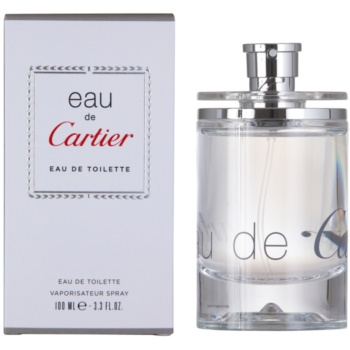Cartier Eau de Cartier woda toaletowa unisex
