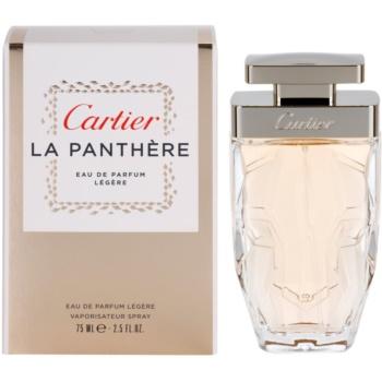 Cartier La Panthere Legere eau de parfum nőknek