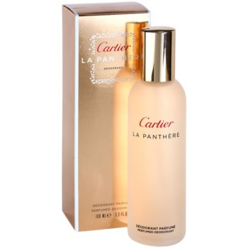 Cartier La Panthere Deo-Spray für Damen 1
