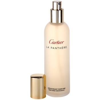Cartier La Panthere deo sprej za ženske 3
