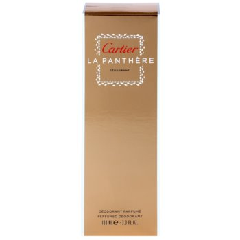 Cartier La Panthere Deo-Spray für Damen 4