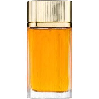 Cartier Must de Cartier Gold Eau De Parfum pentru femei 100 ml