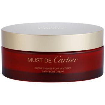 Cartier Must De Cartier Body Cream for Women 1