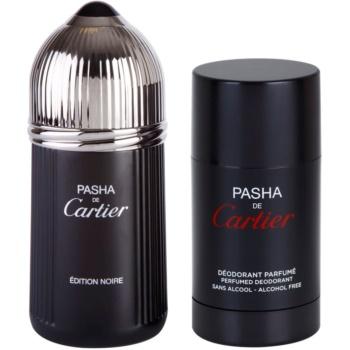 Cartier Pasha set cadou 1