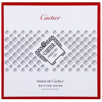 Cartier Pasha set cadou 2